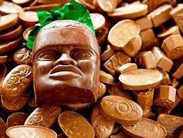 Resultado de imagen para tabasco chocolate