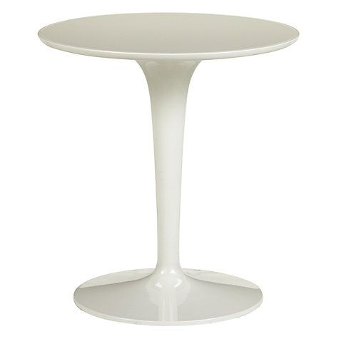 Buy Philippe Starck for Kartell Tip Top Table Online at johnlewis.com