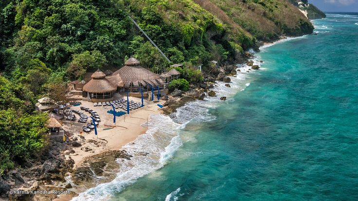Here's a fact: Most people go to Bali for its fine collection of beaches. You might have done Kuta, Sanur and Nusa Dua and would be forgiven for thinking that these are all that make up Bali's wealth of shoreline. However, with a slight penchant for