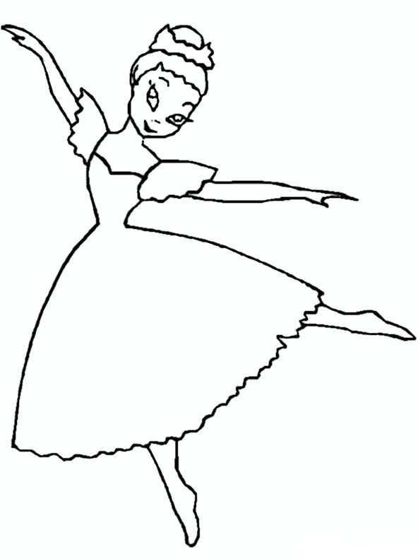 Ballerina 12 Ausmalbilder Kostenlos Malvorlage Prinzessin Malvorlagen Fur Madchen Malvorlagen Zum Ausdrucken