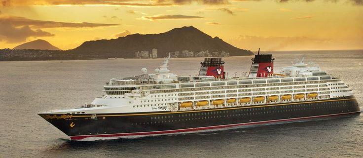 Disney Cruise Line ha stretto un accordo con la Grandi Navi Veloci per il…