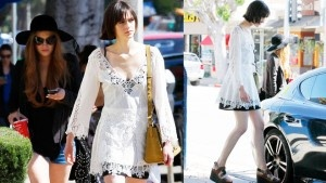 As Ali Lohan Reportedly Starves Herself for Fame, Does The Media Need to Stop Speculating on Celebrities Weight?