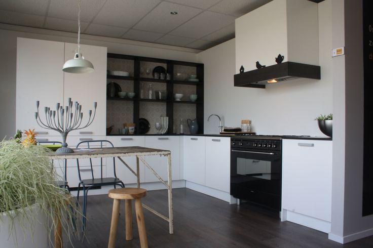 Brocante Keuken Handgrepen : 1000 afbeeldingen over keuken op Pinterest – Met, Deur De en Brocante