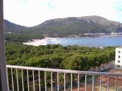 Ferienwohnung Mallorca: Ferienwohnung F031 Mallorca Cala Ratjada