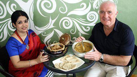 6. Rick Stein's India