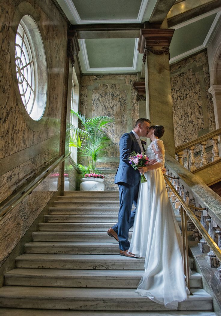 Wedding Photography At The Guildhall Hull