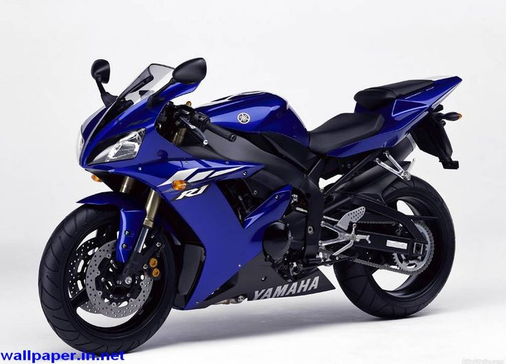 New Yamaha R1 HD Wallpapers Free Download For PC