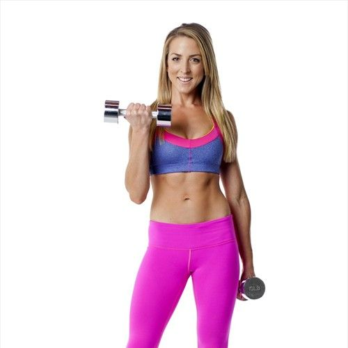 Check out Ashley Lane Fitness on the  2016 San Diego A-List