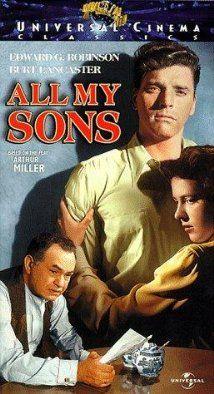 All My Sons / HU DVD 5815 / http://catalog.wrlc.org/cgi-bin/Pwebrecon.cgi?BBID=7656082