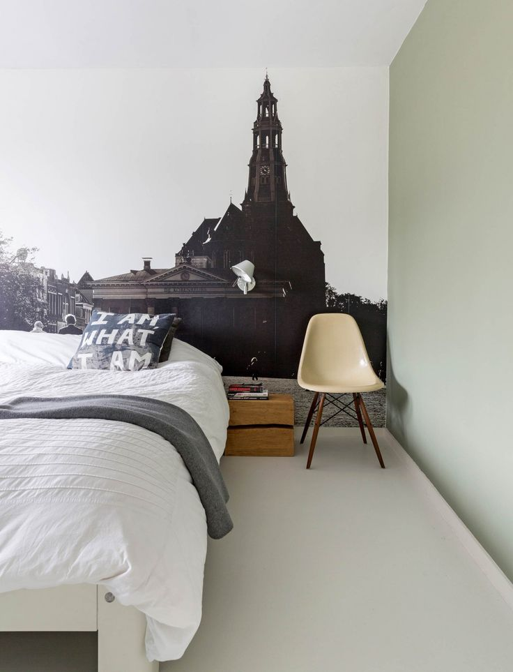 10-slaapkamer-fotobehang