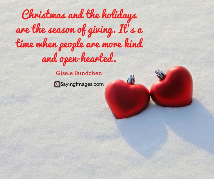 14 Christmas Quotes For Your Loved Ones Inspirational