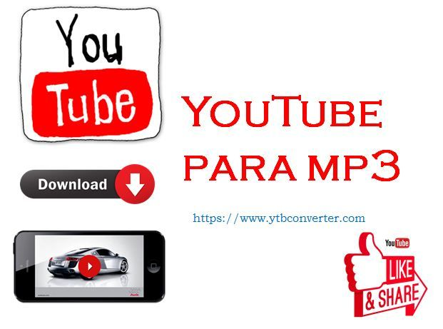 Baixe O Video Do Youtube Para Mp3 Livre Um Conversor De Video