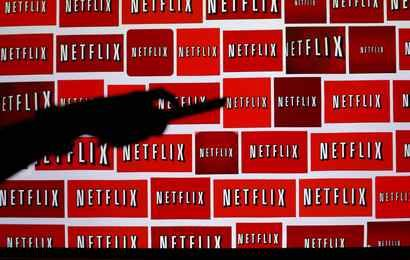 Netflix responds to criticism of its place in federal cultural reboot.