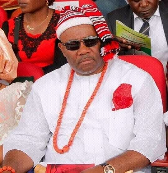 By Oyosongo Afahaeme It is very disheartening that these days there are no more men of honour and repute Chief Godswill Obot Akpabio is the immediate past governor of Akwa Ibom State and now Senate Minority leader. His tenure as the Chief executive officer of the state witnessed worst manipulated elections all over the country it was under his watch that somebody who never bought form or campaigned for an electoral office will be given that office to the detriment of the people that entered…