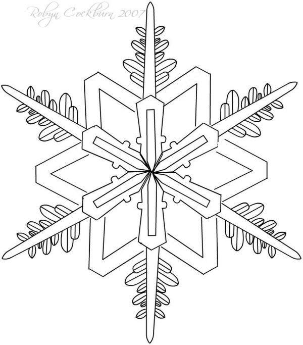 Free Tea Bag Tiles for Card Making Paper Folding Origami /Parchment/images/my-snowflake2.jpg