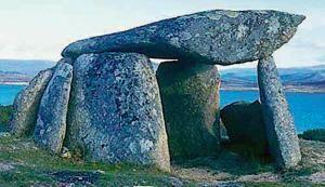 El Xurés, reserva de la biosfera, parque megalítico de Muiños, Ourense
