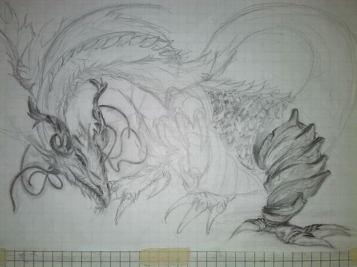 Dragón-11