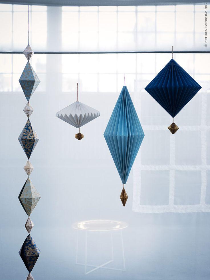Inspiration Blau: Limitierte True BLUE Kollektion von IKEA