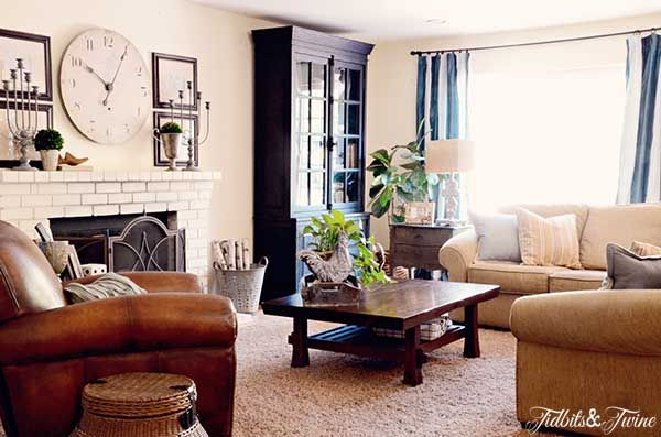 informal living room ideas 17 best ideas about casual family rooms on 16180