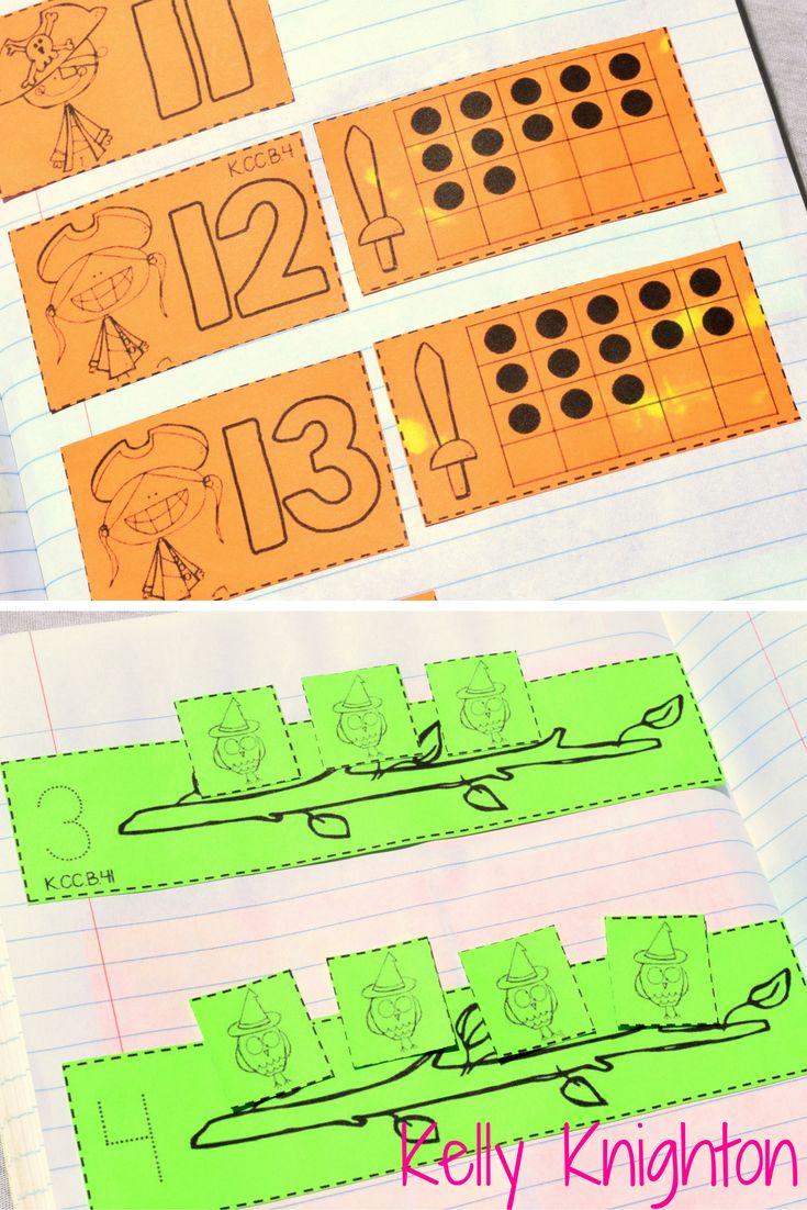 72 best Kindergarten Math images on Pinterest | Number sense ...