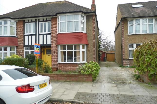 1 Bed Semi-detached House For Sale, Ladysmith Road, Enfield Town EN1, with price £525,000. #Semi-detached #House #Sale #Ladysmith #Road #Enfield #Town
