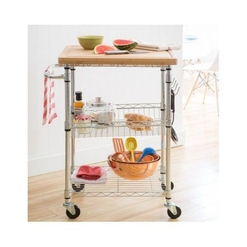 17 Best Ideas About Kitchen Utility Cart On Pinterest | Utility