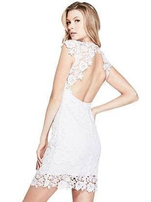 b7495a69aed Joya Lace Dress