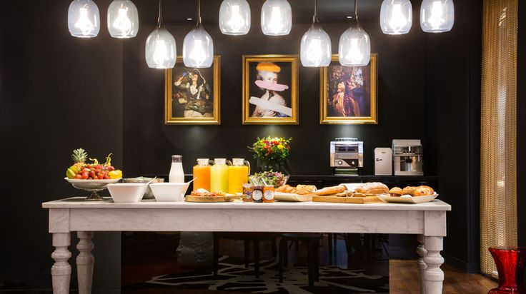39 best images about breakfast on pinterest mauritius for Design boutique hotel hong kong