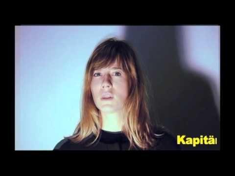 Melosa melancolía de flirteos oscuros hecha en Hamburgo. Die Heiterkeit - Kapitän