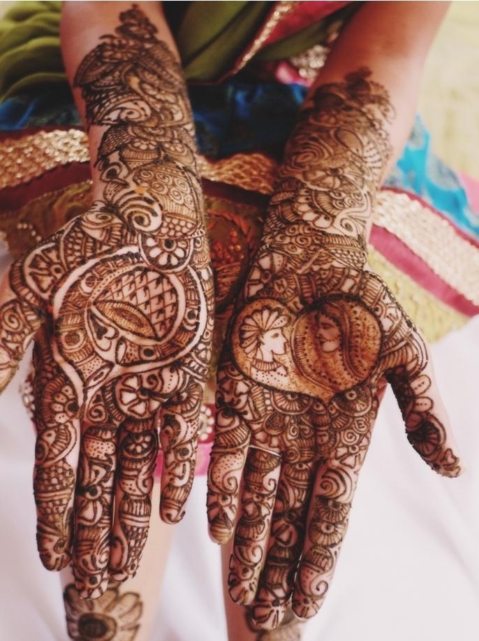 Raja Rani Bridal Mehndi Designs : Images about indian weddings on pinterest wedding