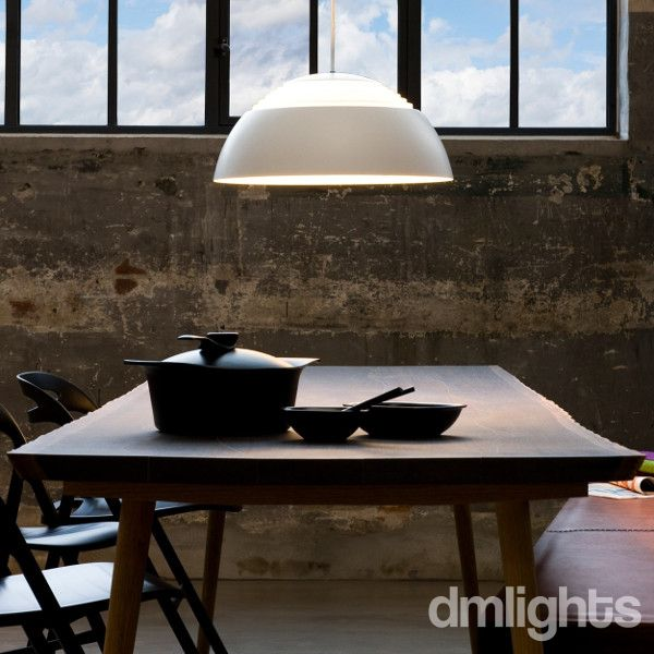Louis poulsen aj royal dmlights danish designroyal designarne jacobsen lighting