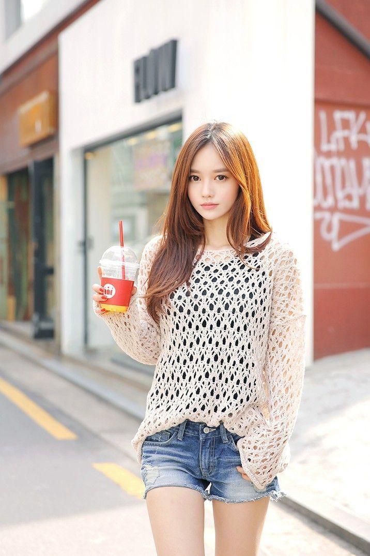 美女人見人愛》#Cute #Girl #Pretty #Girls #漂亮 #可愛 #美女