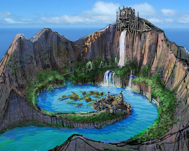 As the Raven's Cove storyline began to enter Post-production in April 2010, the POTCO development team began production on their next big story quest project, which involved creating Jolly Roger's Island. The island would most likely serve as a base of operations for Jolly to house his army, and plan his nefarious invasions. The POTCO development team started churning out themes for the island. A cursed Aztec theme was their first venture into the project.
