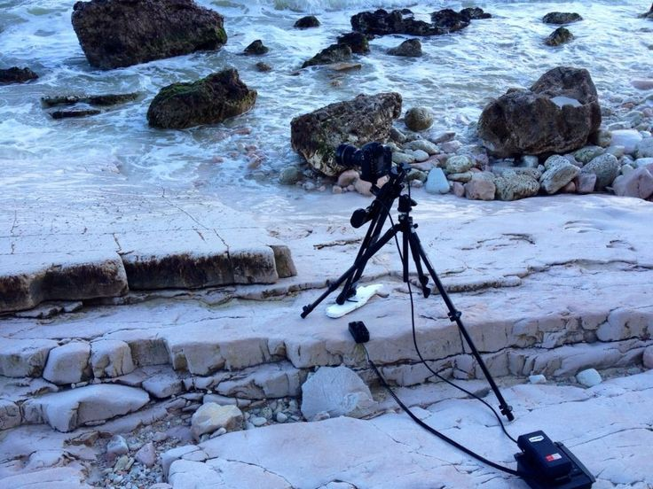 Time lapse backstage. Waitin' the night with our slider SmartSLIDER Reflex, motori DigiMOTOR Reflex and motion control DigiDRIVE Basic. Shoot made by Maurizio Pignotti. www.smartsystem.it
