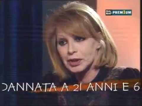 Storie Maledette - Quello sparo ha ucciso anche me, Maria Teresa Piva