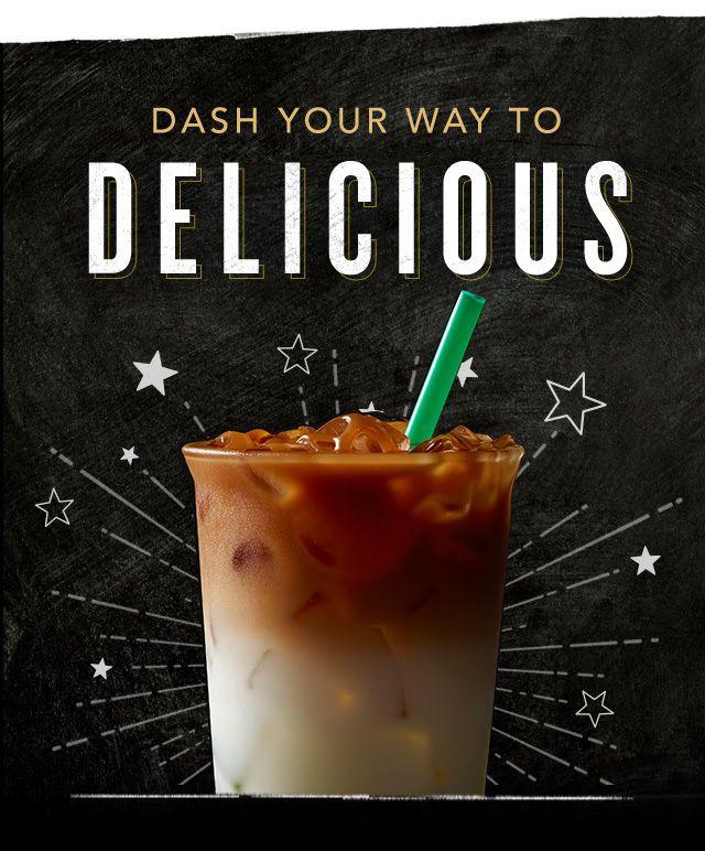Dash Your Way To Delicious