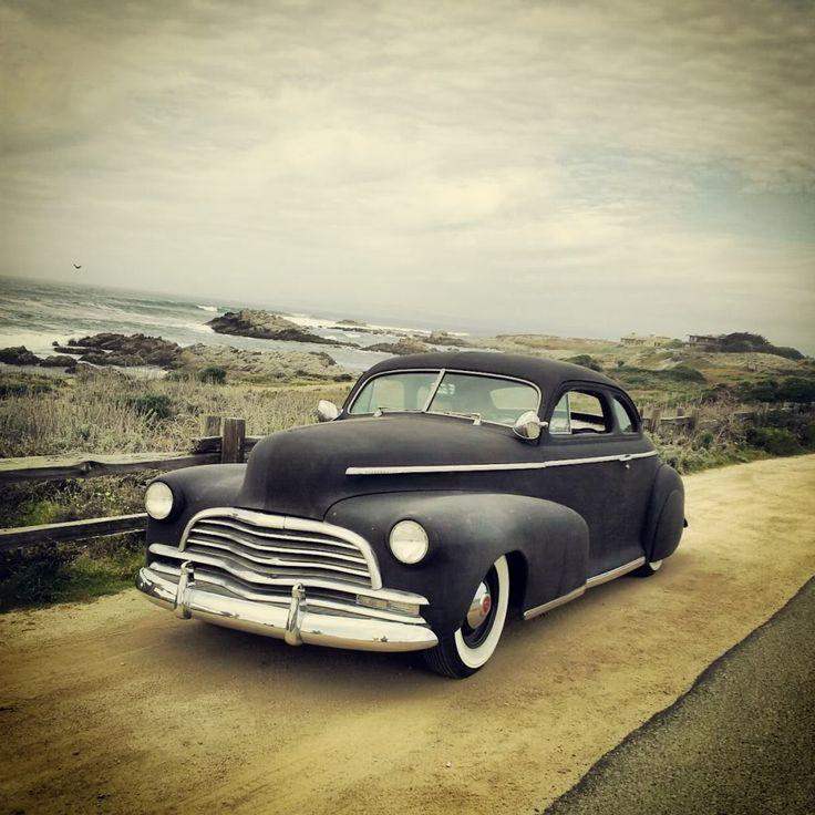 Santa Maria Chevrolet: 17 Best Images About Kustom Lead Sleds On Pinterest