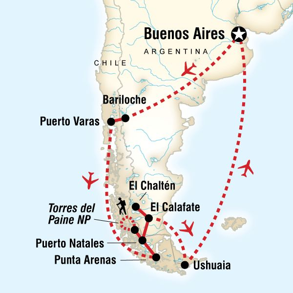 Best Buenos Aires Map Ideas On Pinterest Buenos Aires - Argentina travel map