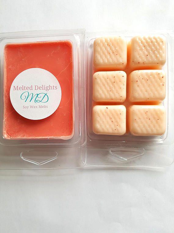 Cherry Marshmallow Wax Melts  https://www.etsy.com/uk/listing/513795946/cherry-marshmallow-wax-meltclamshellssoy