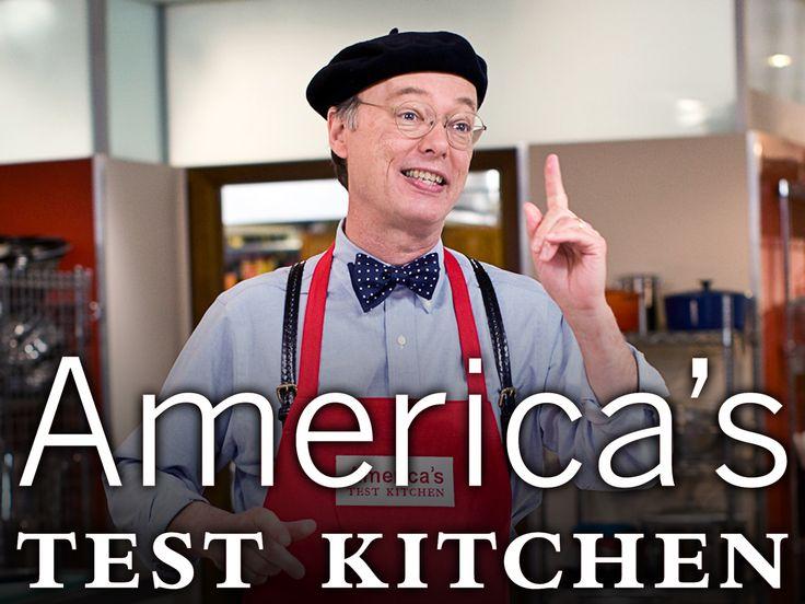 America S Test Kitchen Jam