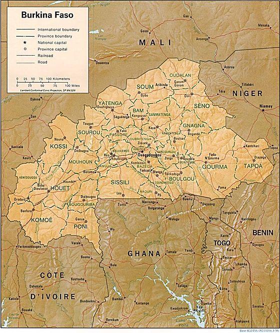 Bien-aimé Plus de 25 idées tendance dans la catégorie Ouagadougou burkina  CD13