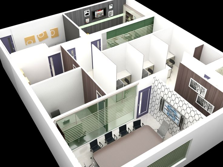 Modern Office Interior Design  Click this link to view more details - http://Interiors.ApnaGhar.co.in/ ☏ Call Toll-Free No.- 1800-102-9440 Email: support@apnaghar.co.in