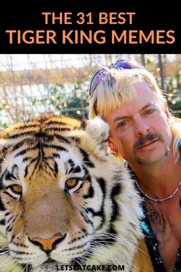 Pin On Tiger King