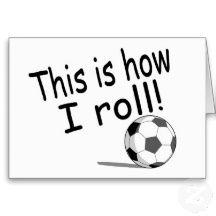 soccer mom sayings