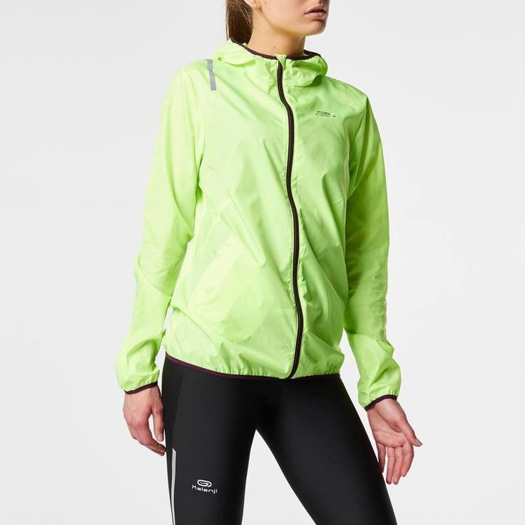 Laufjacke Ekiden Light Damen - Decathlon Deutschland