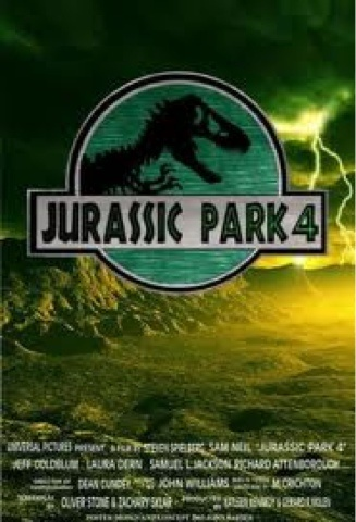 Jurassic Park 4 Release Date | Nerd Asylum