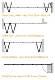 plan drawing glazed folding doors - Google Search