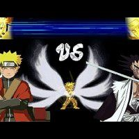 Bleach Vs Naruto 2.7