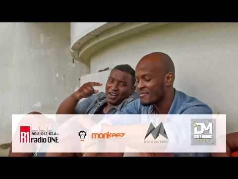 Mathieu Edouard DML 3 - YouTube