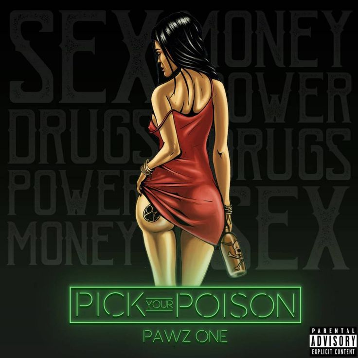 Pawz One (@Pawz1) Drops 'Frequent Fliers' Video feat. @ElDaSensei & 'Pick Your Poison' Album